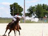 Northern Illinois Horse Fest: Cowboy Mounted Shooting